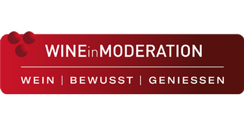 Wein in Moderation